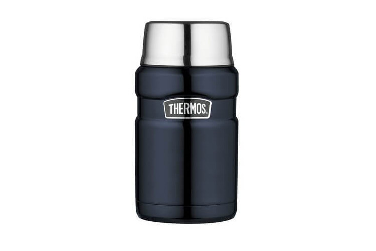 Lunch box inox Thermos® King double paroi - 0,71L