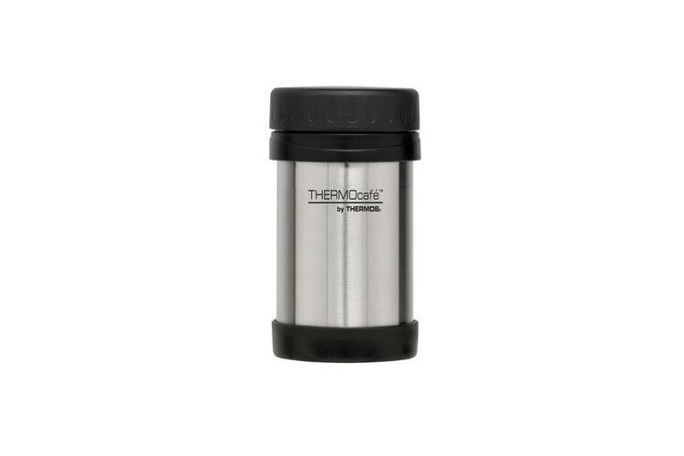 Lunch box double isolation Thermocafé Everyday inox - 0,5L